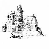 Nationalpark-Gemeinde Allenbach